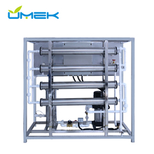ro drink plant dm pure water treatment machine filter system purifier