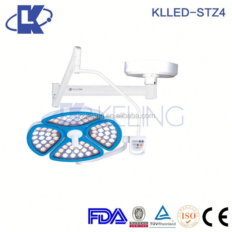 surgery led light surgical china operating light pe cover fda
