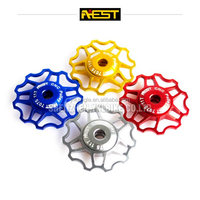 AEST jockey wheel/high quality bicycle accessory/bike part