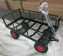 4 Wheels Garden Wagon TC1840
