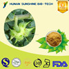 Latest Biotechnology Products Brown Yellow Powder Tribulus Saponins Herb Tribulus Terrestris Powder