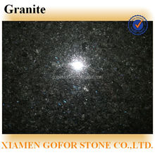 Blue in night granite kitchen counter tops,granite kitchen countertops