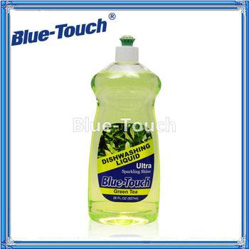 how to use finish dishwasher cleaner liquid