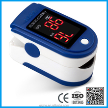 Cheap Finger Tip Pulse Oximeter