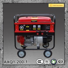 quality Chinese 200A DC hydrogen welding machine