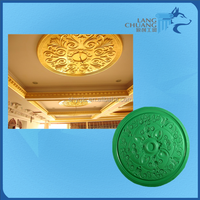 Excellent Easy-installation Fiberglass Reinforced Plastic Ceiling Rose Mould