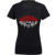Custom 100% Cotton t shirt printing wholesale blank sublimation t-shirt for Woman