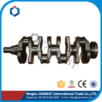 High Quality L8 CAF483Q0 Crank Mechanism