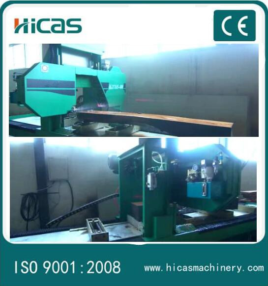 High quality MJ375S band saw,band saw cutting machine,Portable horizontal band sawmill