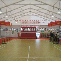 PVC Marquee Tent Outdoor Events Tent