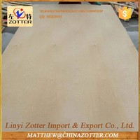 Best Manufacturers In China Plywood Company