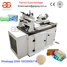 Commercial Bar Soap Making Machine For Sale Toilet Soap Stamping Machine Making