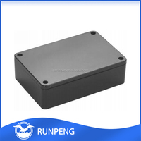 Injection Plastic Custom ABS Electronic Enclosures