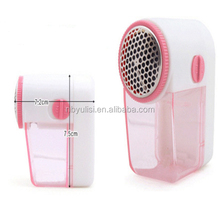 Hot selling sticky roller cloth brush colorful pill lint remover with low price