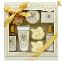 Angel Fizzer Gift Set Wholesale Bath Supplies