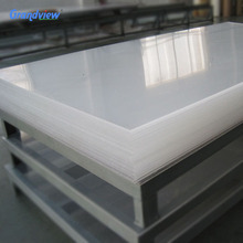 high gloss ABS+PMMA plastic sheet