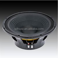 China Manufacturer 78MM Square 8 Ohm 3W Speakers Professional