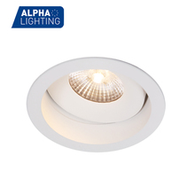 Innovative new products adjustable 10W 20V led downlight
