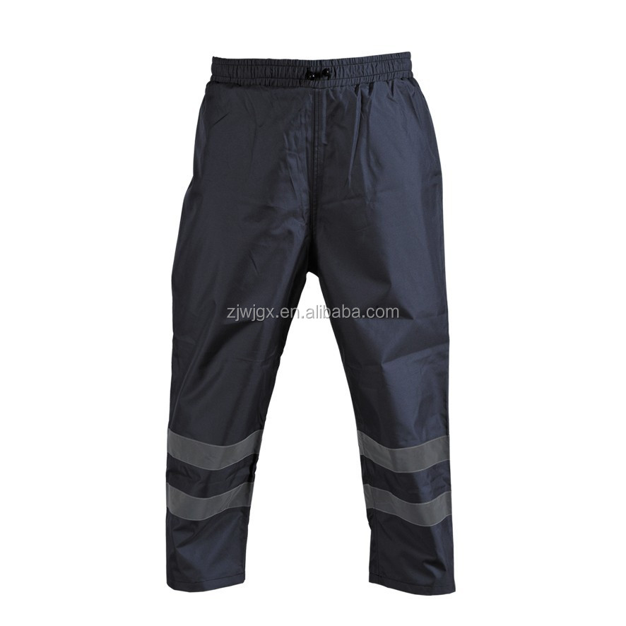 Smart security reflective trousers