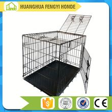 Alibaba Promotion Environmentally And Friendly Breeding Metal Dog Cage Factory