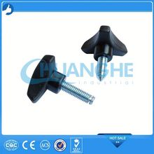 Made in china OEM cheap galvanized furniture handle & knob