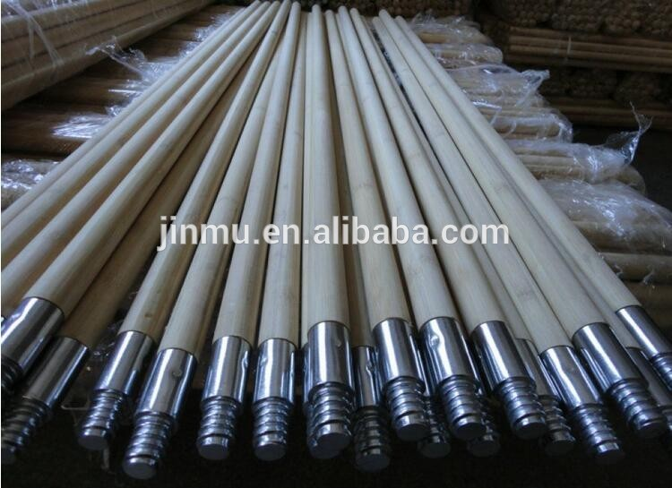 high quality wood dowels for home cleaning,wooden stick/handle FSC factory