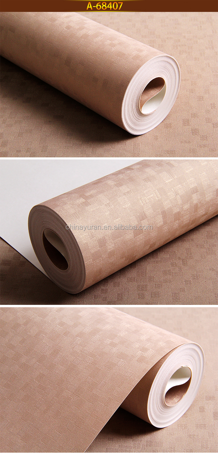 New Design Retro Brick 3D Mural Wallpaper/Wallcovering/Wall Covering