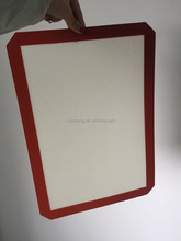 Full Size Fiberglass Silicone Coating Baking Mat/Non Stick Baking Liner/Silpat
