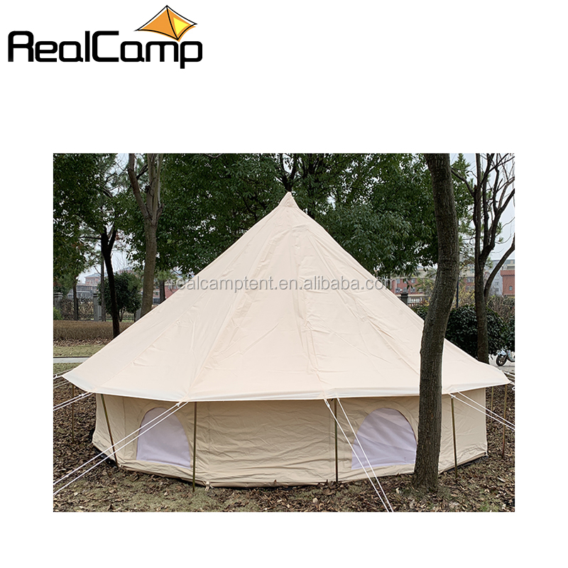 2019Newest Fashion Safari Bell <strong>Tent</strong> Custom new style canvas camping <strong>tent</strong>