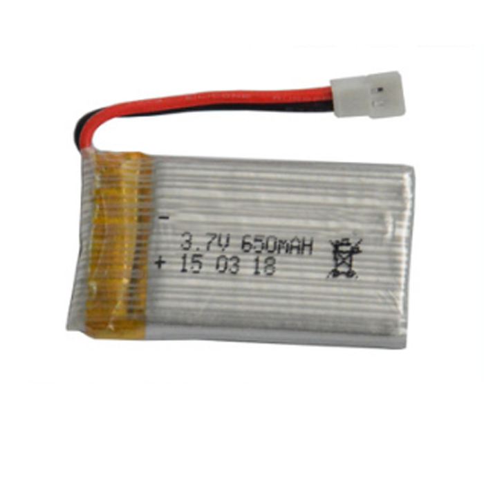 3.7V 650mAh 25C li-polymer battery ds 852540 for Sima X5C X5 four-axis aircraft