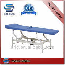 CE approved motorized exam veterinary couch