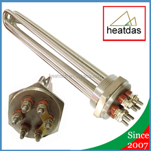 Stainless Steel 3-Phase Water Heater Element 5500W / 6000W (31.5 cm)