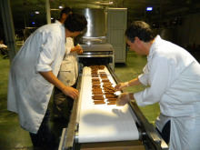 CE proved new chocolate making machine /chocolate equipment