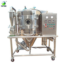 TP model pilot lab spray dryer for laboratory spray dryer liquid to powder form 10L/H