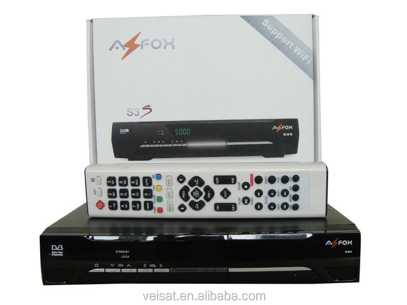 satalite tv receiver internet tv set top box