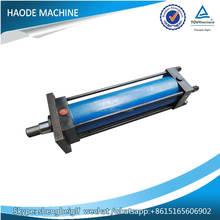 Nonstandard Hydraulic cylinder for Agriculture, Forest, Construction and transportation machinery
