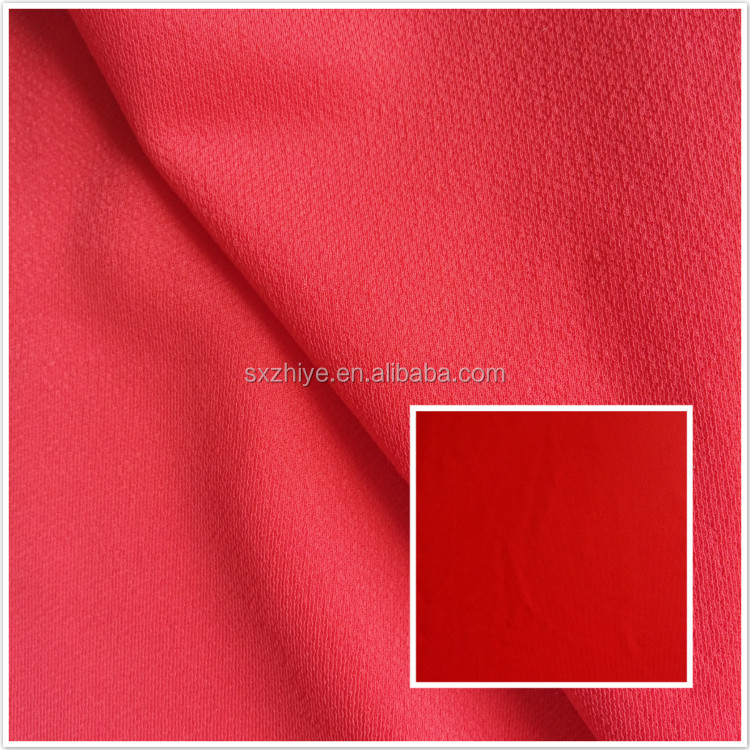 Manufacturer Supply Good Feedback polyester jacquard knitted fabric