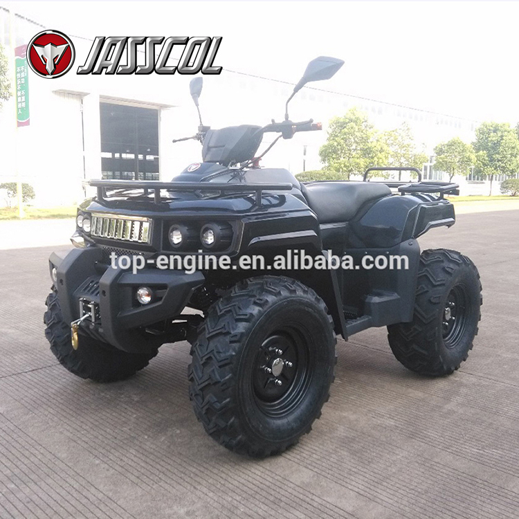China professional 3000w powerful quad electric adult cheap atv for sale