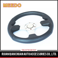 Sell well new type auto racing universal steering wheel