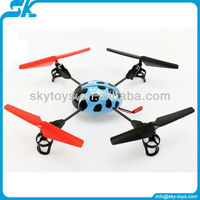 weili V929 4CH 2.4G Beetle RC Quadcopter