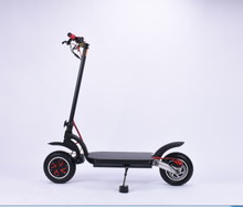 adult standing 2 wheel foldable electric scooter