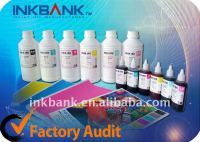 INKBANK CARTRIDGE INK Water based Dye ink for EPSON Printer INKBANC OEM INK