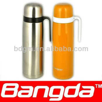 1.0L Bullet Type Vacuum Coffee Container BES-193