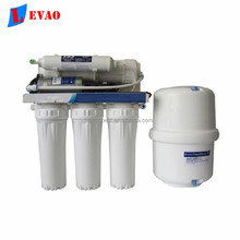 5 stage RO home bio energy pure water purifier machine
