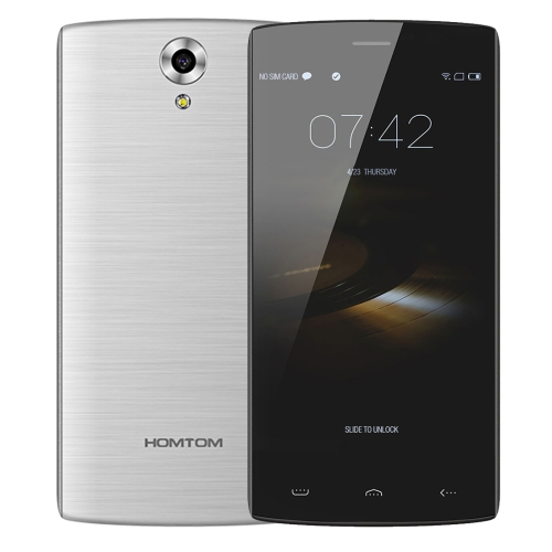 FREE GIFT HOMTOM HT7 PRO 8GB Smartphone 5.5 inch IPS Screen Android 5.1 quad core 4G mobile phone
