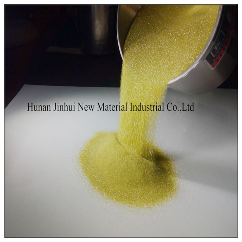 HPHT Synthetic Diamond Powder 500-600+ mesh size