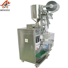 industrial production screen hot honey / viscous liquid automatic packing machine