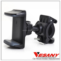Vesany Fabulous Factory Price 360 Rotating Cheap Universal Bike Cellphone Holder