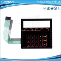 lcd remote control mechanical keyboard From China Supplier
