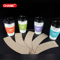 paper coffee cup sleeve ,custom cardboard coffee cup sleeves,12oz paper coffee cups and sleeves